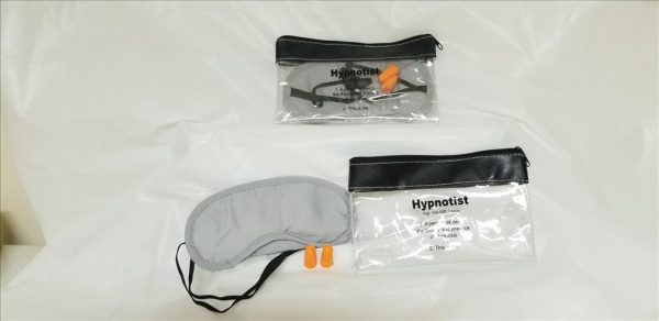 Aero-SnoozeTravel Kit