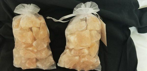 Salt Bath Bags